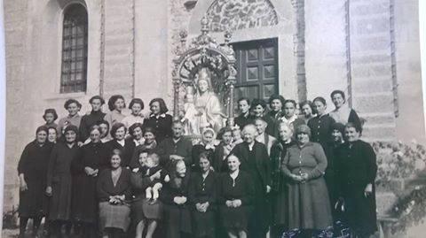 BERCETO - Curiosità sulla festa della Madonna delle Grazie e altri ricordi di Berceto di Luigi Lucchi