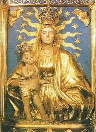 Berceto - Madonna delle Grazie