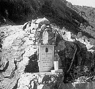 Berceto - La battaglia del Manubiola 30 giugno 1944