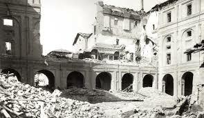 Parma: bombardamento del 1944 sulla Pilotta