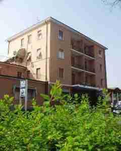 Fontanellato - Albergo Ristorante Verdi