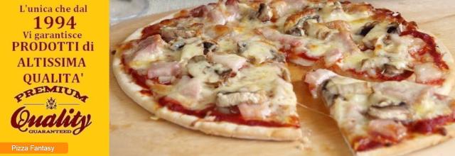 Parma - Pizza Fantasy