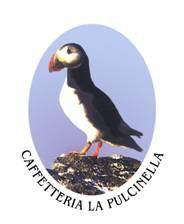 Parma_ Caffetteria La Pulcinella