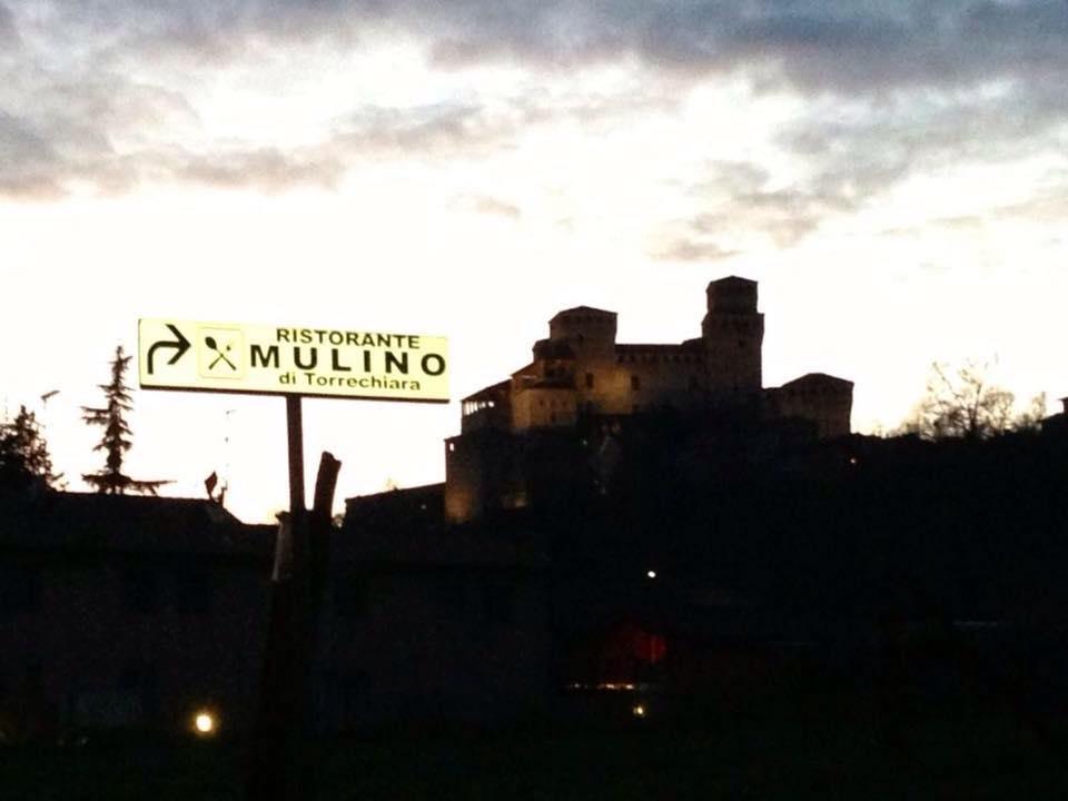"Torrechiara - Ristorante caffeteria ""Al Mulino"""