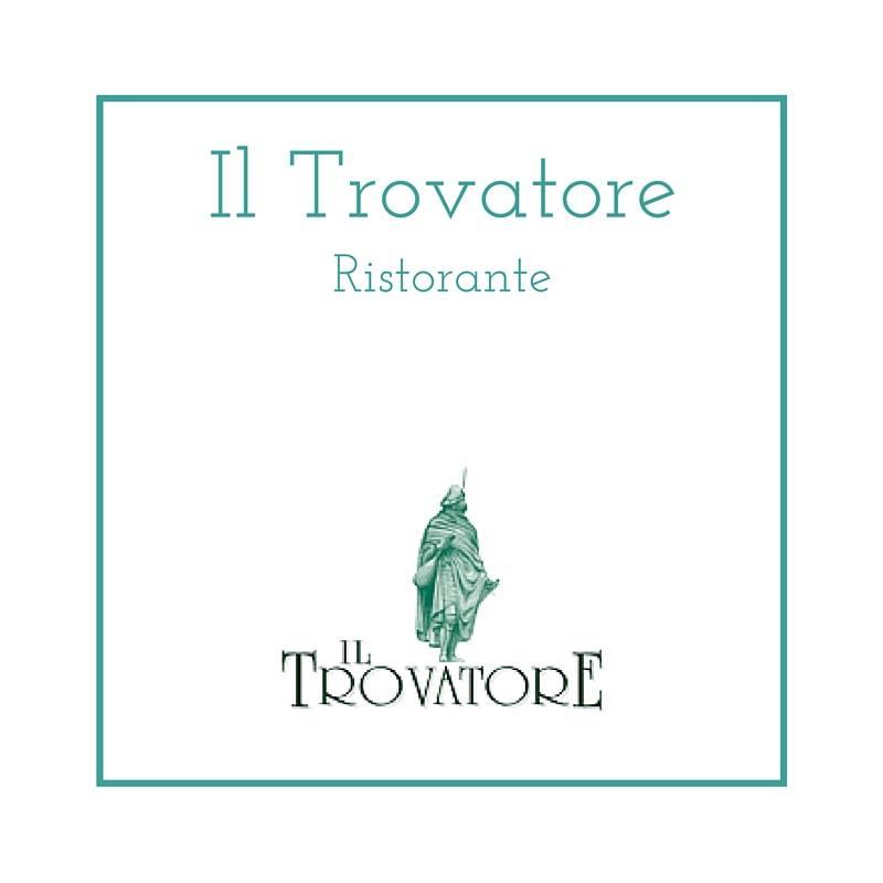 Parma - Ristorante Il Trovatore