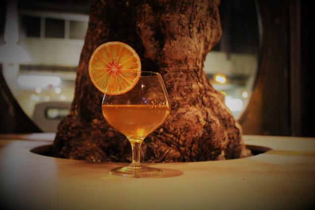 """DRINK: AMARCORD ispirato al film """"Amarcord"""", di Federico Fellini"""