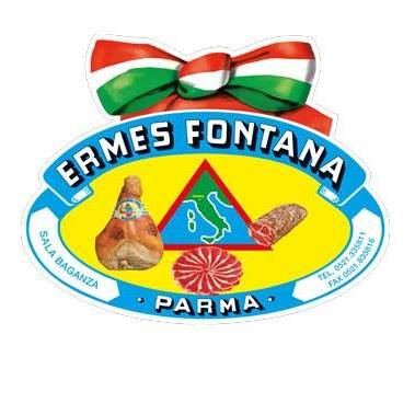 """Sala Baganza - Fontana Ermes S.p.A """"Il prosciutto coi fiocchi"""""""