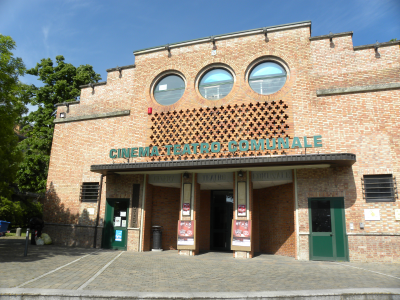 Felino_Cinema Teatro Comunale