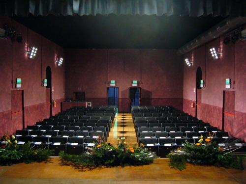Medesano - Teatro Comunale Adolfo Tanzi