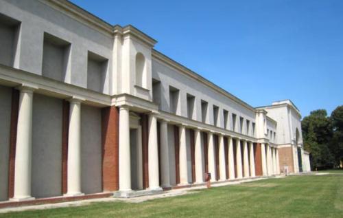 Parma - Teatro al Parco