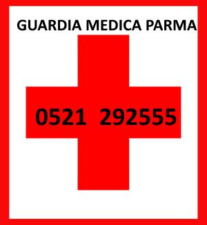 Guardia medica Parma Città