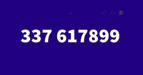 Numero di telefono della Polizia locale di Varano de' Melegari