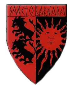 Le porte del Palio di Parma - Porta San Barnaba