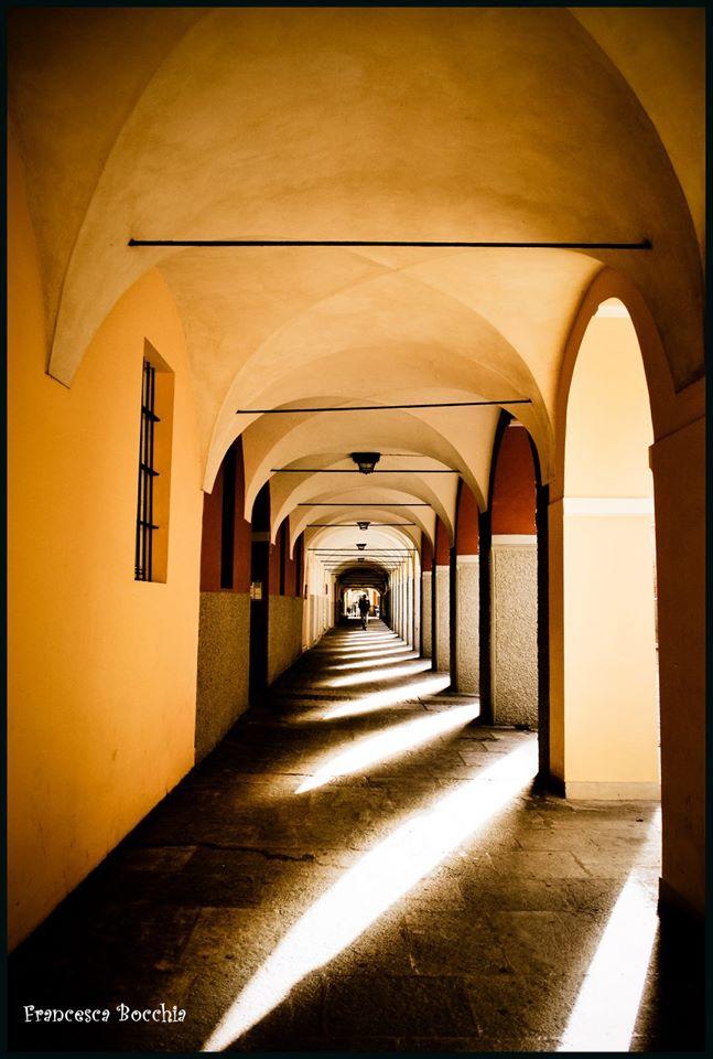 Parma - L'Ospedale Vecchio