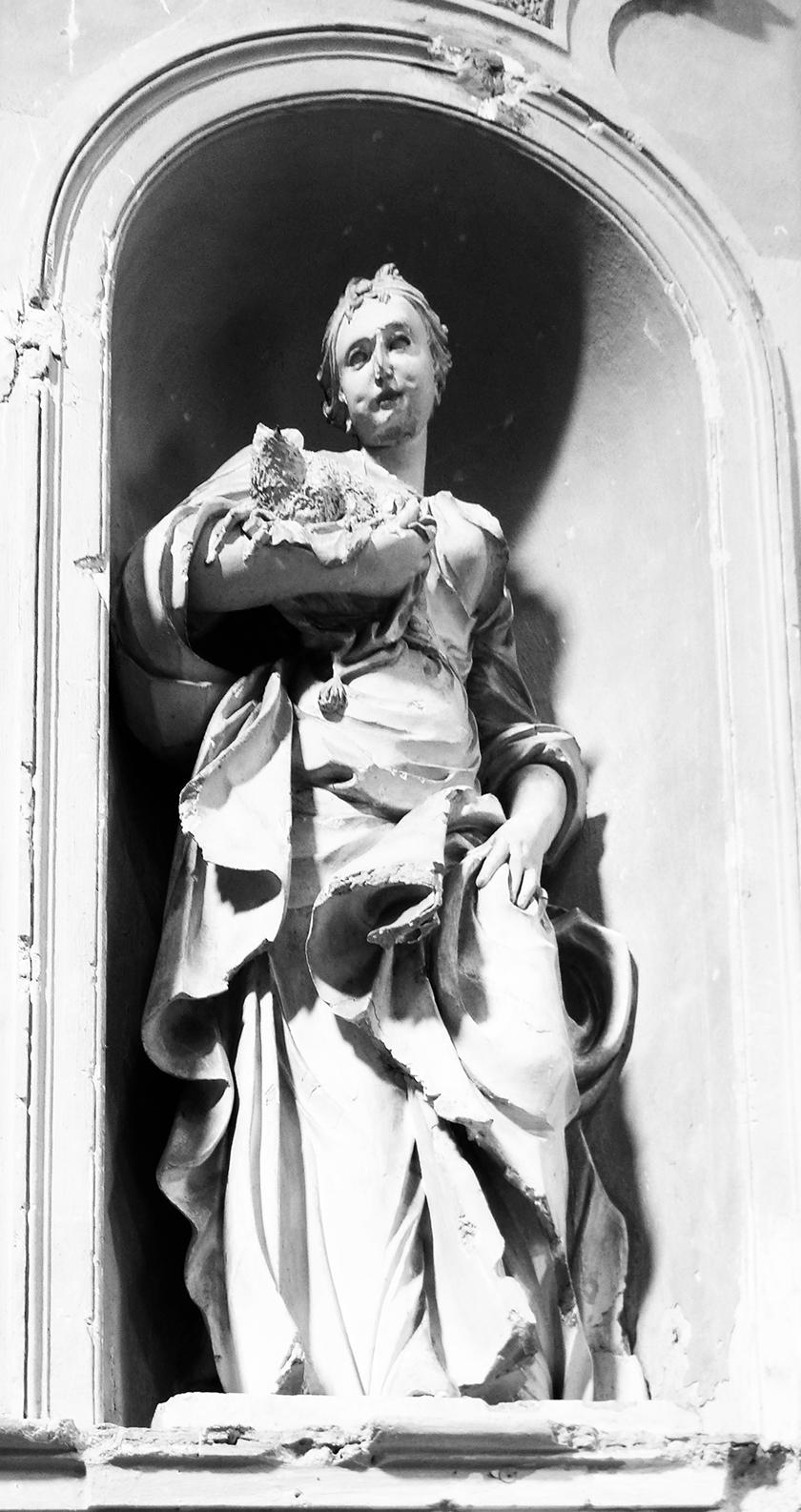 Parma - ORATORIO DI SAN QUIRINO