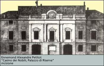 Parma  - Palazzo di Riserva, sede del Museo Glauco Lombardi