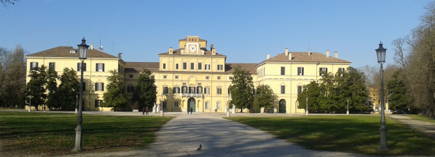 Parma - Palazzo Ducale