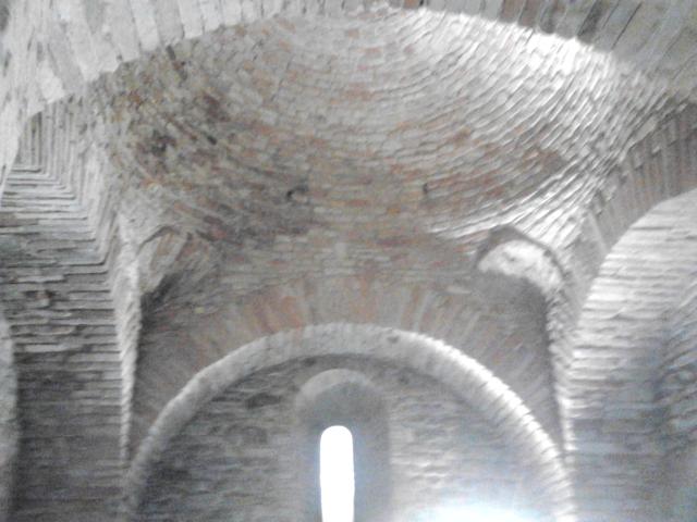 Parma - Sacello o torre di San Paolo