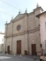 Colorno - Duomo Santa Margherita
