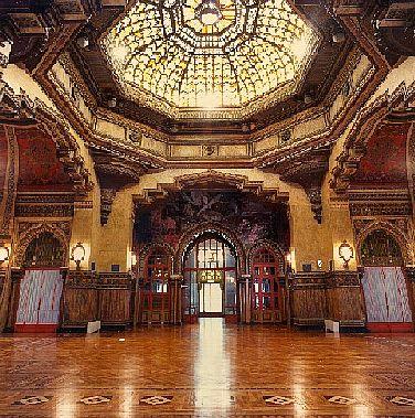 Salsomaggiore - Palazzo dei Congressi
