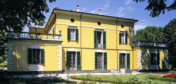 Sant'Agata - Villa Verdi