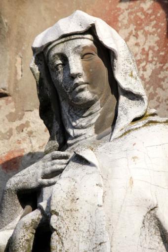 Zibello - Chiesa parrocchiale dei Santi Gervasio e Protasio
