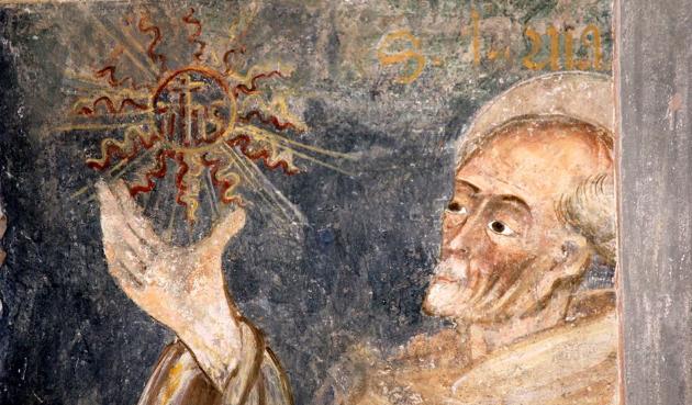 Zibello - Chiesetta della Beata Vergine delle Grazie