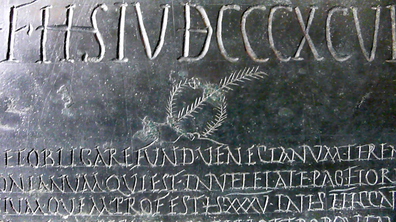 Parma - Museo Archeologico Nazionale