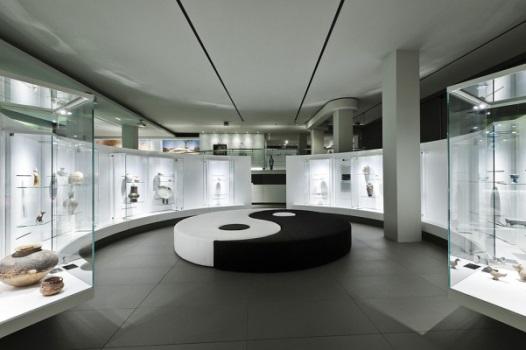 Parma - Museo d'arte cinese ed etnografico