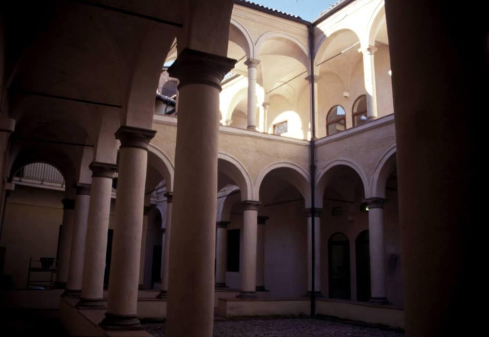 Parma_ Pinacoteca Stuard
