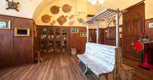Compiano - Museo enogastronomico