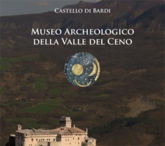 Bardi  - Museo Archeologico della Valle del Ceno nel castello di Bardi