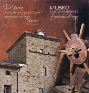 Bazzano - Museo Uomo Ambiente
