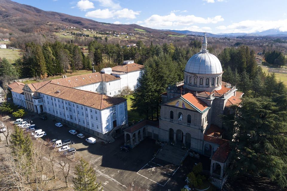 Bedonia -Seminario; polo museale, planetario e...