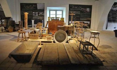 Colorno - MUPAC (Museo dei paesaggi di terra e di fiume)