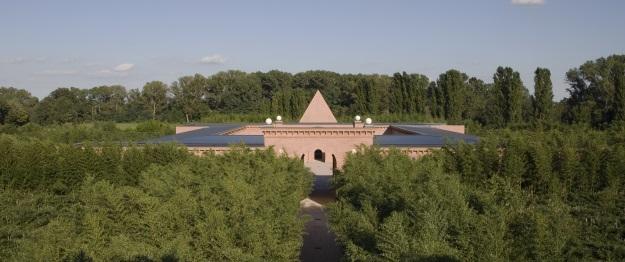 Fontanellato -Labirinto della Masone di Franco Maria Ricci: La collezione