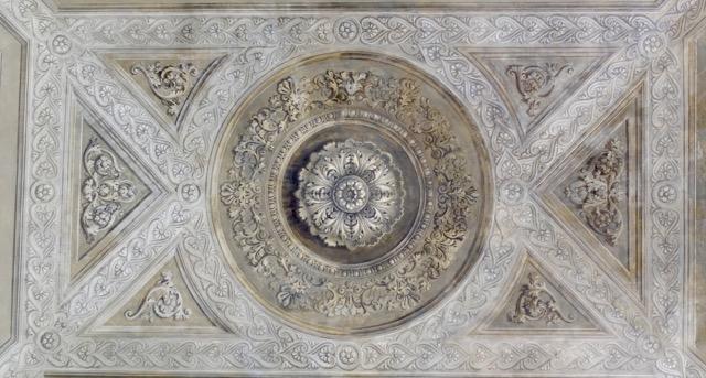 Soragna - La Sinagoga e il Museo Ebraico Fausto Levi