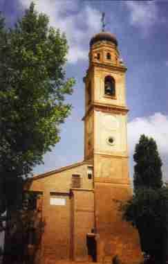 Soragna - Museo del Boscaccio - Museo Giovannino Guareschi