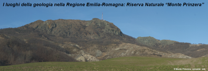 Fornovo - Riserva naturale orientata Monte Prinzera