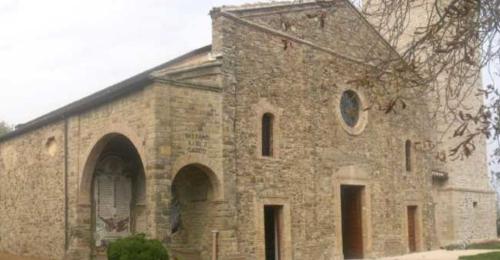 Bazzano  Pieve di Sant'Ambrogio