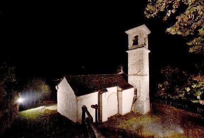 Borgotaro - Pieve di San Cristoforo