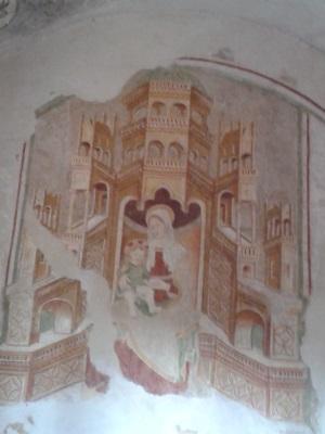 Careno _ Santuario della Beata Vergine Assunta