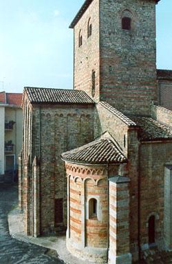 Collecchio - Pieve di San Prospero