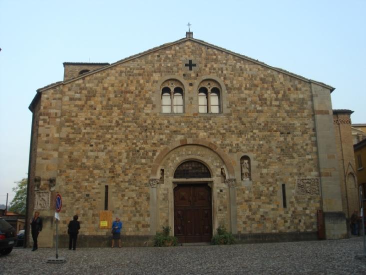 Fornovo_Pieve di Santa Maria Assunta