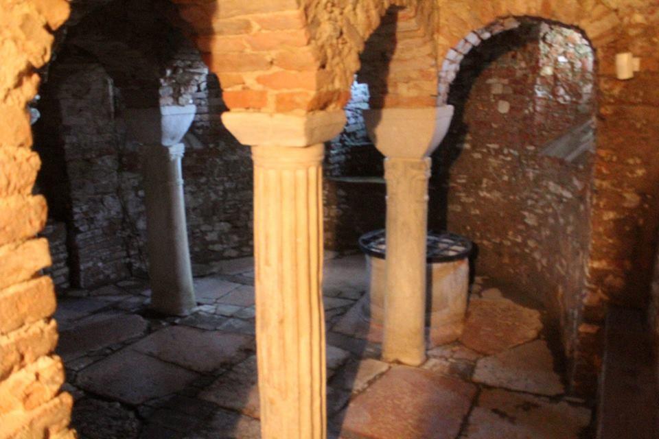 Salsomaggiore - Pieve di San Nicomede