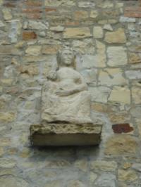 Salsomaggiore_Pieve romanica di san Giovanni Battista a Contignaco
