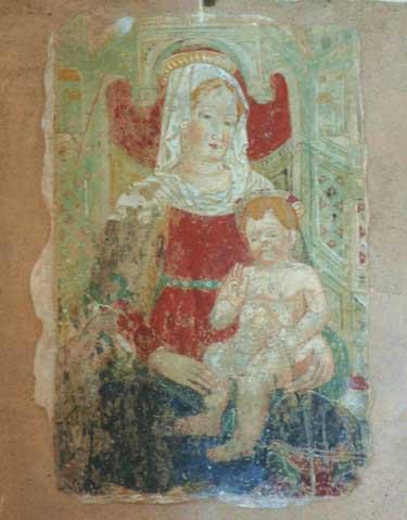 Tizzano  - Pieve di San Pietro