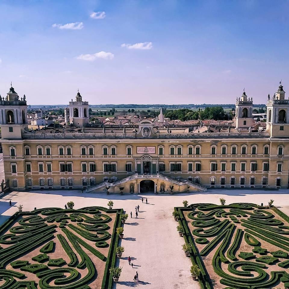 Colorno - La Reggia, la Versailles dei duchi di Parma