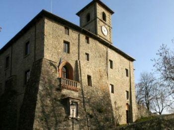 Corniglio - Castello di Corniglio