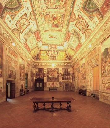 San Secondo _ La Rocca dei Rossi